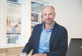 Kristian Monrad Aagaard