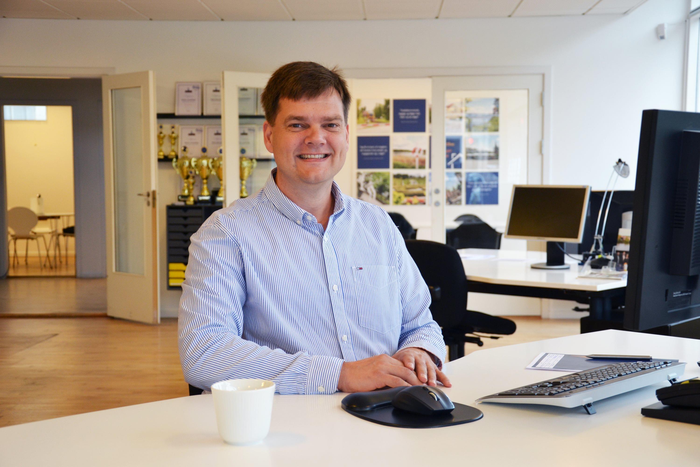 Thomas Vernersen